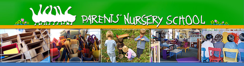 The Parents Nursery School Website